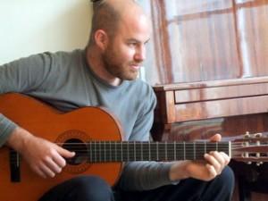 דן הלפרין - תרפיה במוסיקה